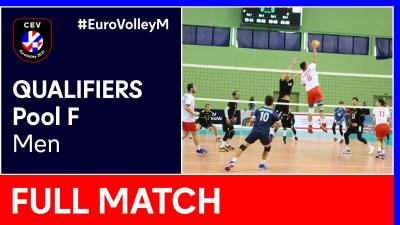 Portugal Vs Hungary Highlights Eurovolleym Qualifiers