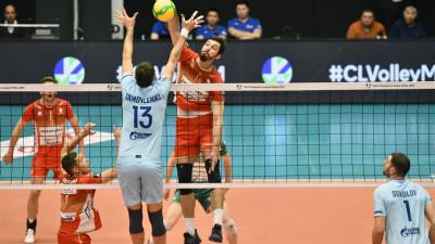 Highlights Vc Greenyard Maaseik Zenit Kazan