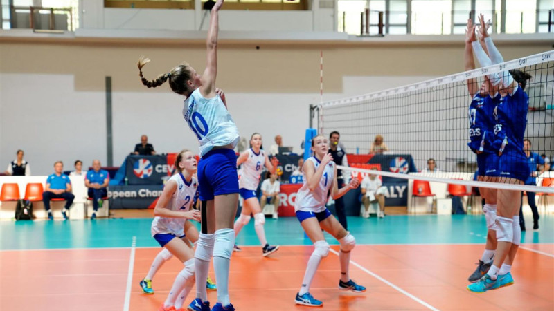EuroVolleyTV | European Volleyball matches in Live-Streaming and On