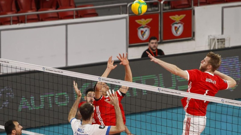 Eurovolleytv European Volleyball Matches In Live Streaming
